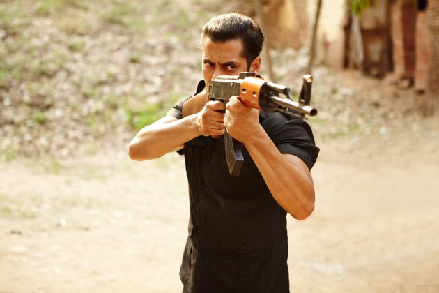 salman bodyguard wallpaper
